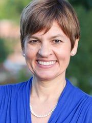 Buncombe County Commissioner Holly Jones lost her bid