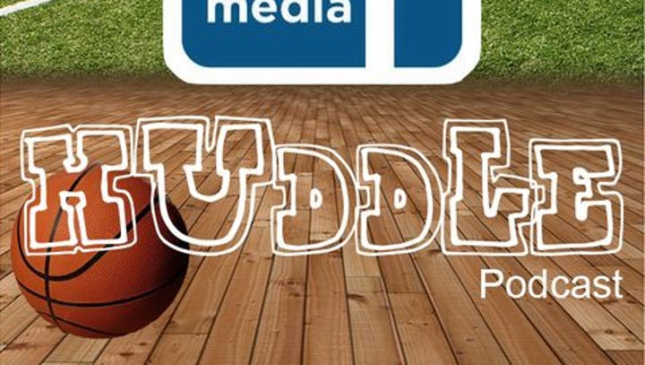 Huddle podcast for Oct. 23, 2018: High school football, local basketball standouts and more