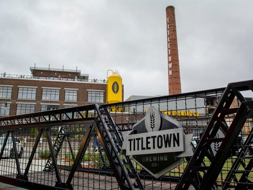 Titletown Brewing Voted The Country S Best Brewpub