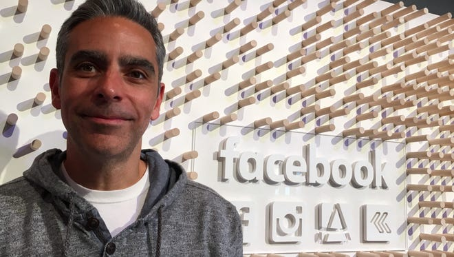 Facebook's Messenger chief, David Marcus, says the new year will be all about bringing e-commerce to messaging threads.