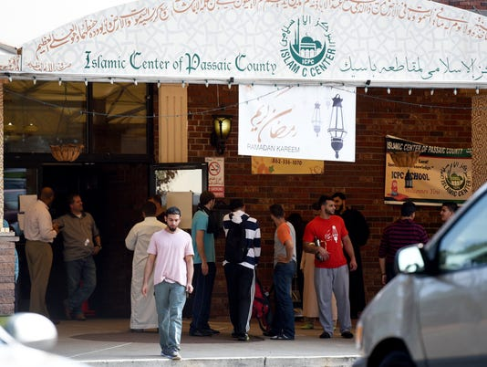 Islamic Center of Passaic County