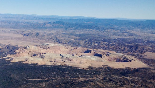 Workers laid off from the Tyrone Mine will now be eligible for Trade Adjustment Assistance, according to a news release from Senators Tom Udall and Martin Heinrich.