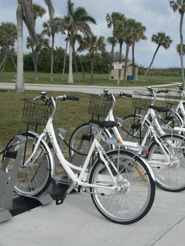 St. Lucie County's Transit Division has partnered with