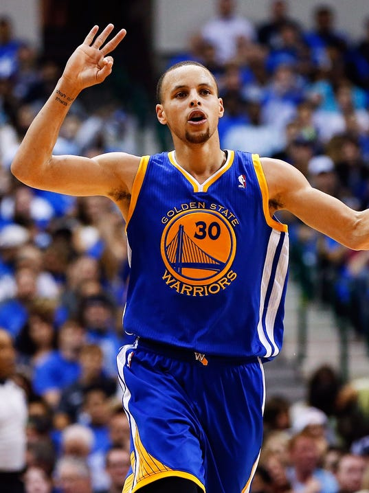 2014-04-17 Stephen Curry