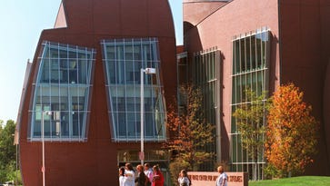 The Albert H. Vontz Center for Molecular Studies at the University of Cincinnati College of Medicine needs a new roof and other upgrades.