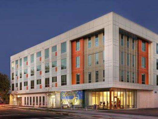 Brookland Artspace Lofts | City: Washington, D.C. |