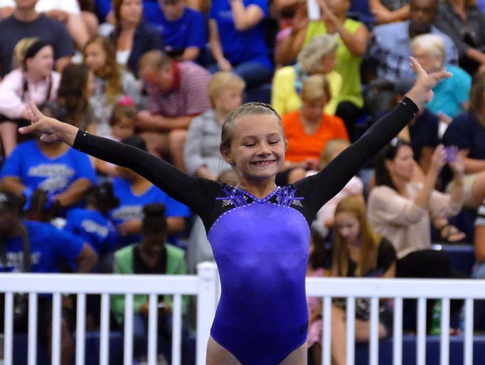 essays on gymnastics First, let me tell you what you already know: start the essay early (like, now) revise it often be open to topics and possibilities ask people you trust (parents, teachers, friends) for feedback.