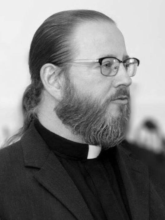 Abortion bill gags clergy | Derek L. Penwell