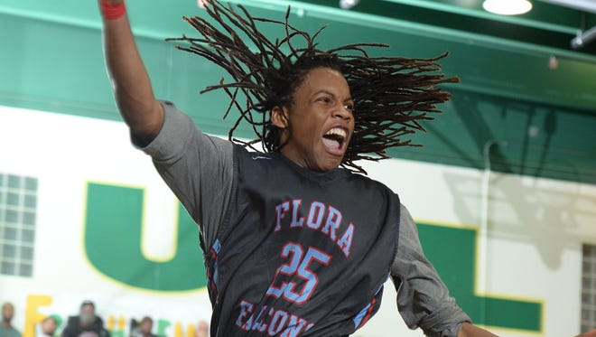 Christian Brown, the No. 10 sophomore in the nation according to ESPN, and the A.C. Flora Falcons will be competing in the 2016 C. Dan Joyner Poinsettia Classic at Greenville High School.