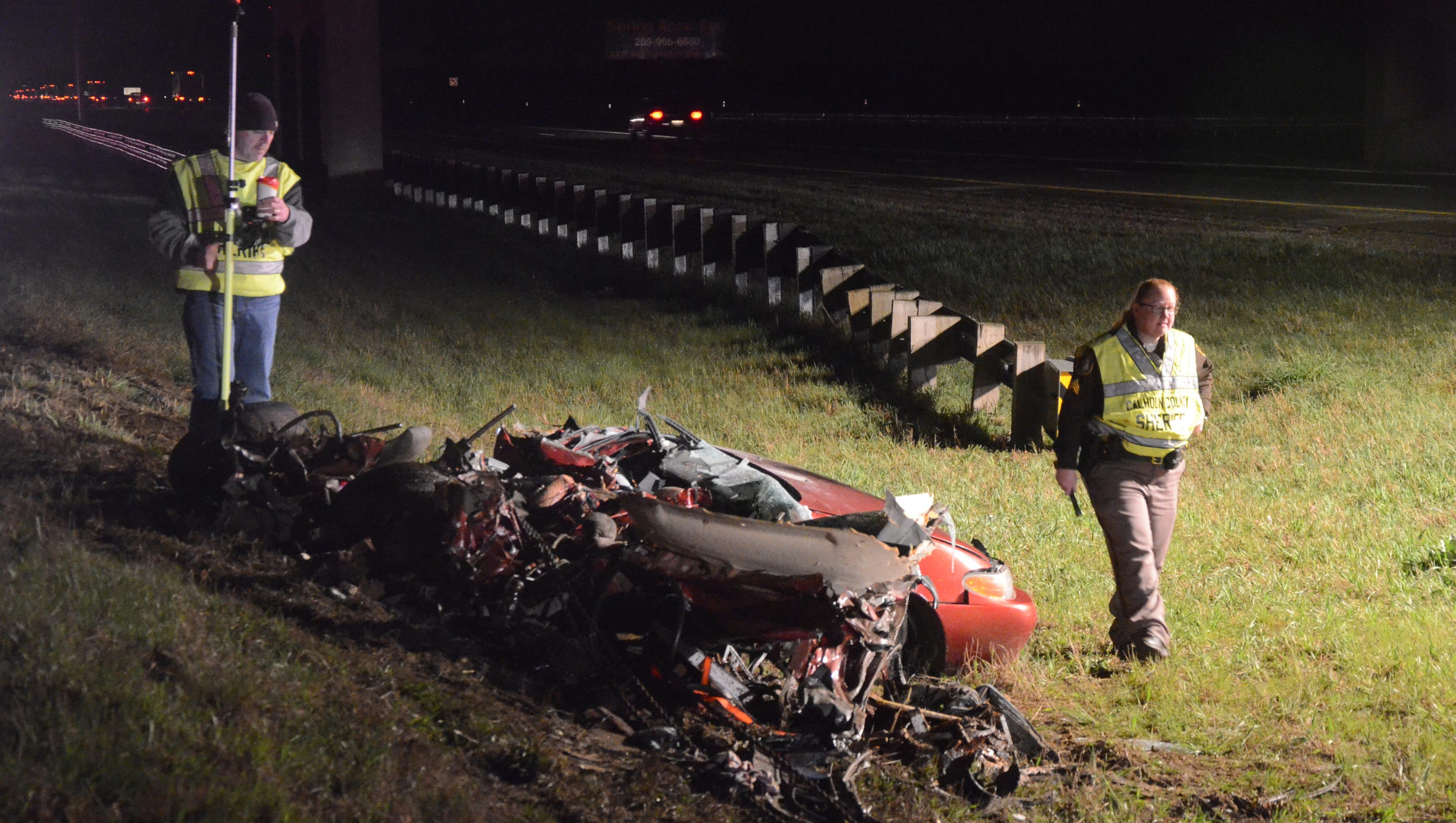 Car Accidents Michigan