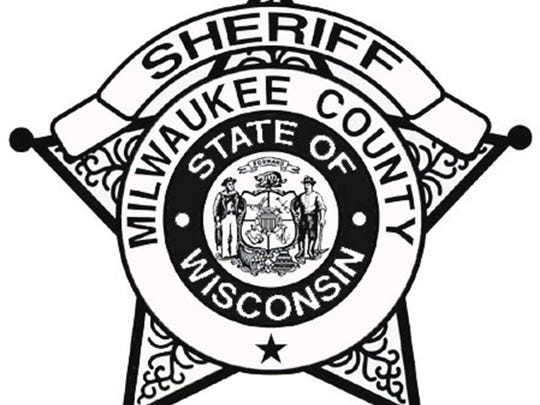 Milwaukee Sheriff's Department logo