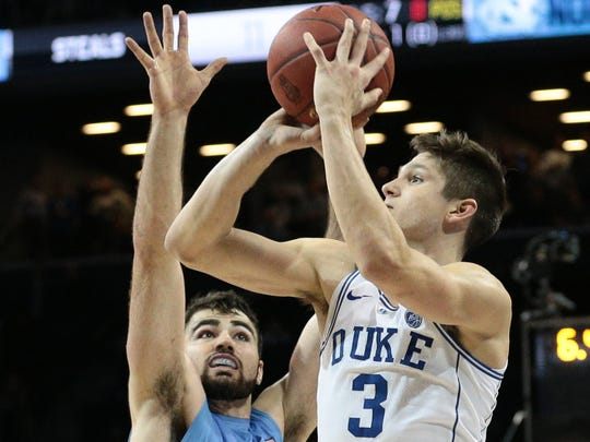 Will college basketball's blue bloods go down in the