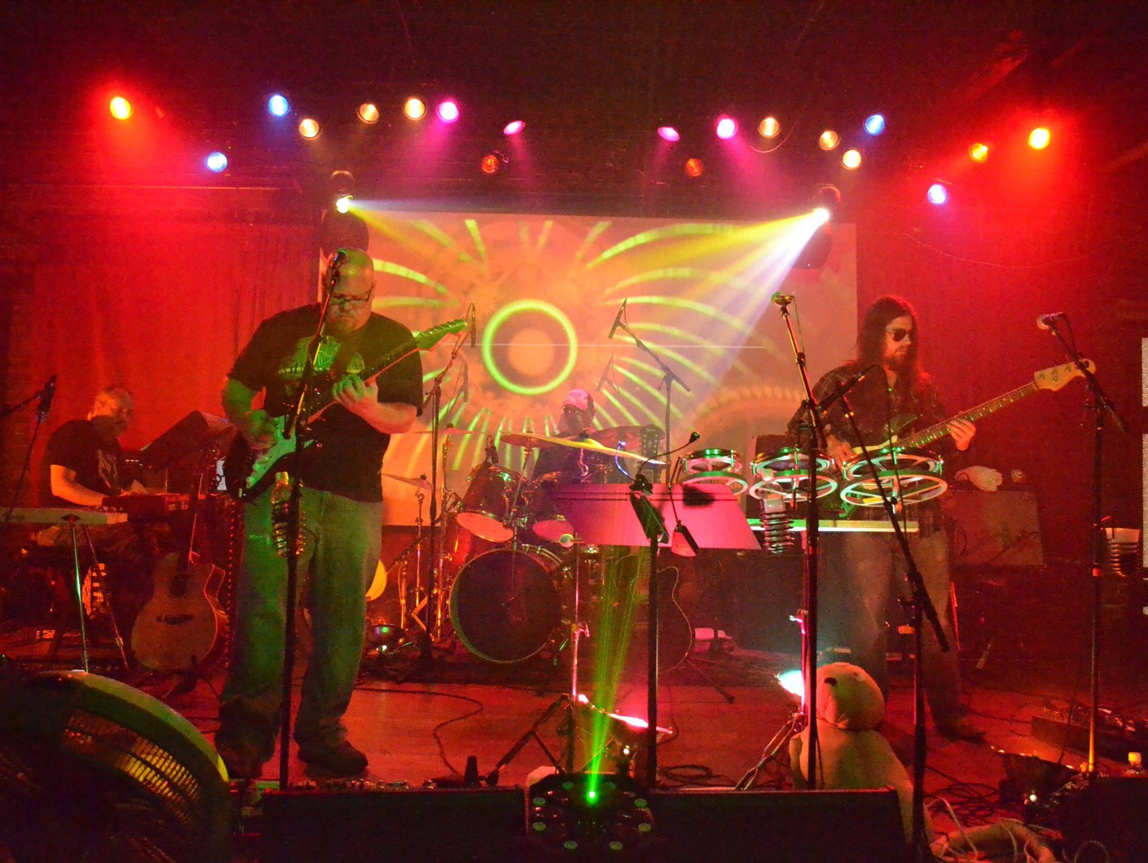 Pink Floyd Appreciation Society will perform Saturday