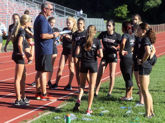 North Rockland Cross Country