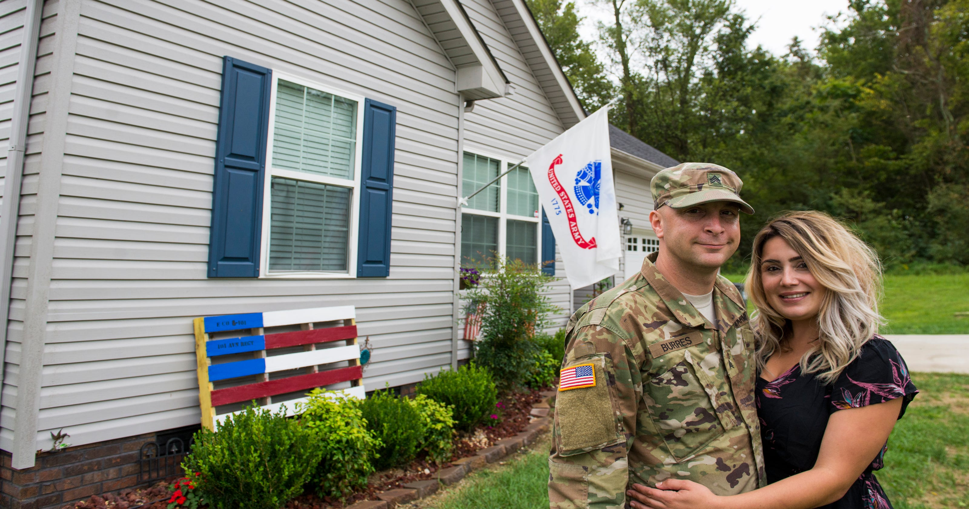 Clarksville real estate fueled by Fort Campbell, Nashville commuters
