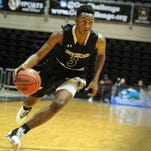 Top prospect Quickley impresses at Governor's Challenge