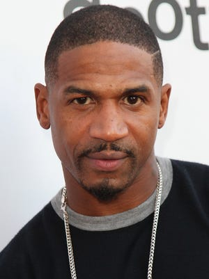 "Music producer Stevie J attends the 12th Annual BMI Urban Awards at the Saban Theatre on September 7, 2012 in Beverly Hills, California. The ""Love & Hip Hop Atlanta"" star has been ordered to spend 30 days at a drug rehabilitation center after prosecutors said he repeatedly failed cocaine and marijuana tests."