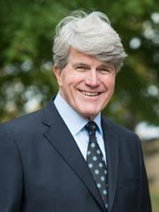 Matt Flynn, Democratic candidate for Wisconsin governor.