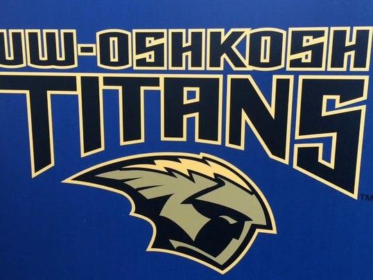 UWO Titans logo