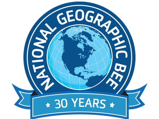 The National Geographic Bee.