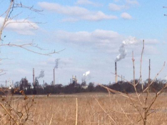 refinery jeff