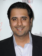 """Shaun Sanghani arriving at the premiere of """"All Mistakes Buried"""" at the TCL Chinese 6 Theatre on May 31, 2015 in Hollywood, California."""