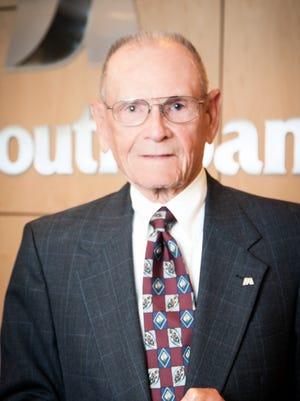 Dr. Joe Hargroder