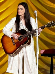 "CONCERT PICK OF THE WEEK: Kacey Musgraves' opening gig for Little Big Town comes a week after her latest critically-acclaimed album, ""Golden Hour."""