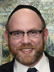 Moshe Raitzik is currently on Lakewood's Board of Education.