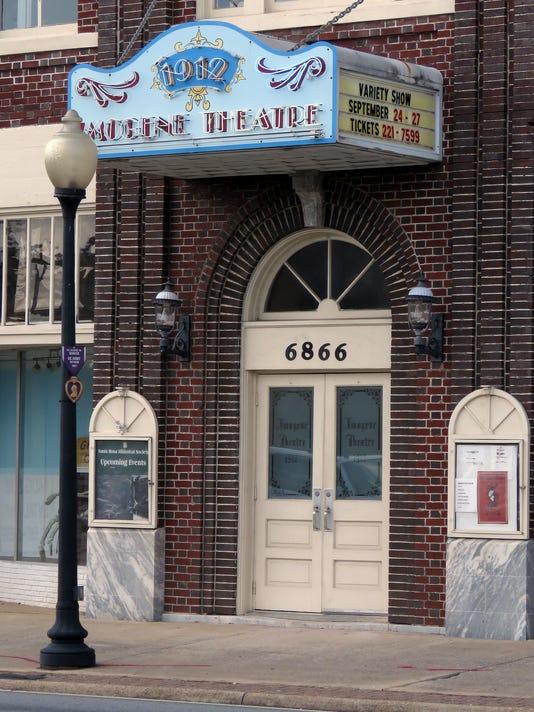 Imogene Theatre 5