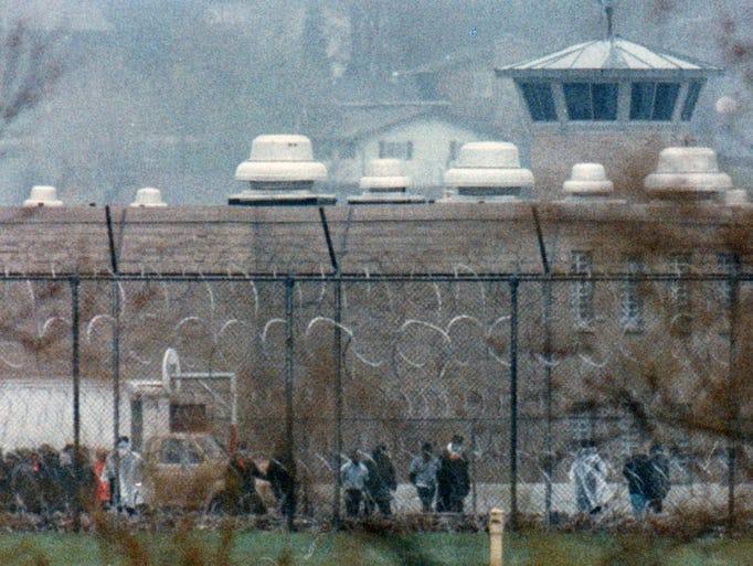 lucasville prison riot essay 20th century prison reform  individual feuds and general grievances against guards and prison administrators major riot #1:  (lucasville, ohio,.