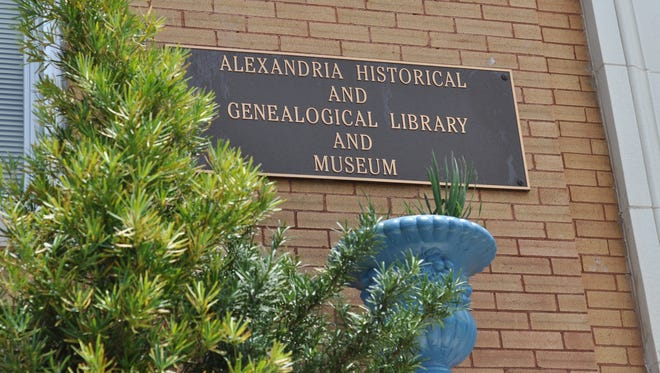The Alexandria Historical and Genealogical Library and Museum will host a Summer Genealogy and History Camp this month.