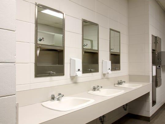 school bathrooms. School Bathrooms T