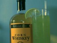 Cocktail recipe: Red Cedar's Whiskey Basil