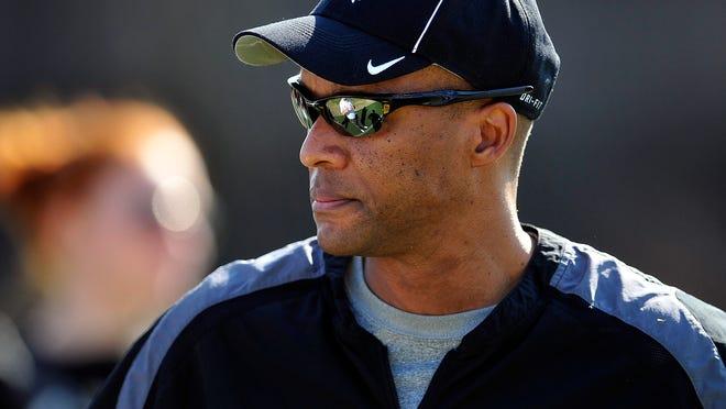 Vanderbilt offensive coordinator Karl Dorrell has been fired after one season, according to a report.