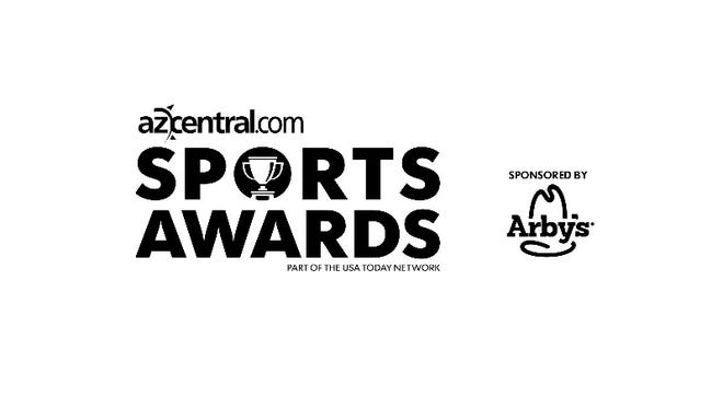 Each week, the azcentral.com Arizona Sports Awards, presented by Arby's, will honor two Athletes of the Week, presented by La-Z-Boy Furniture Galleries, and an Academic All-Star of the Week.