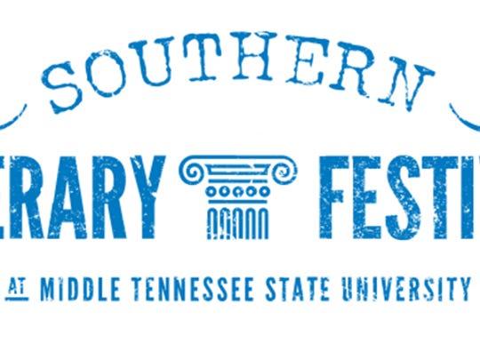 Southern Literary Festival logo