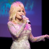 Dolly Parton earns honors from Emmys, Guinness World Records