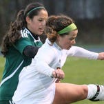Sanchez leads local girls on all-state soccer team