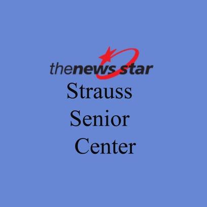 Strauss Senior Center