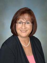 St. Lucie County Commissioner Lina Bartz will be the master of ceremonies for the third annual Purple Tie Event.