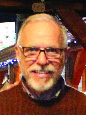 Ron Moser, Chaplain, PRMC