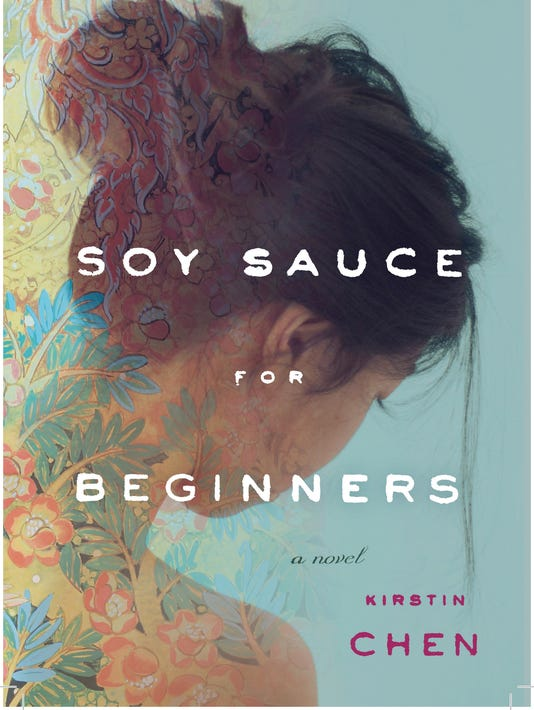 SOY SAUCE FOR BEGINNERS - Final Cover - For Galleys
