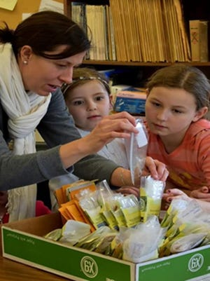 The Farm at Prophetstown will launch its seed library on Feb. 10.
