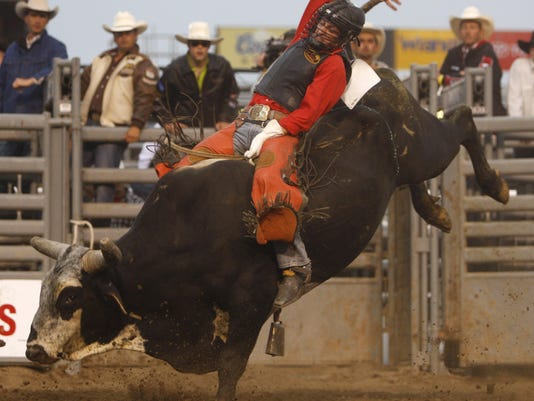 rodeo - Professional Bull Riding