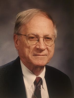 Judge David Grossmann