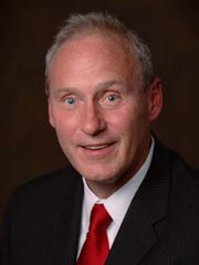 Thomas Little, former superintendent of Perry Township