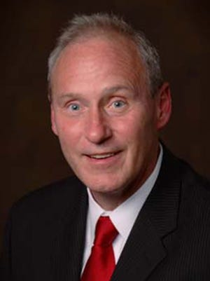 Thomas Little, former superintendent of Perry Township Schools