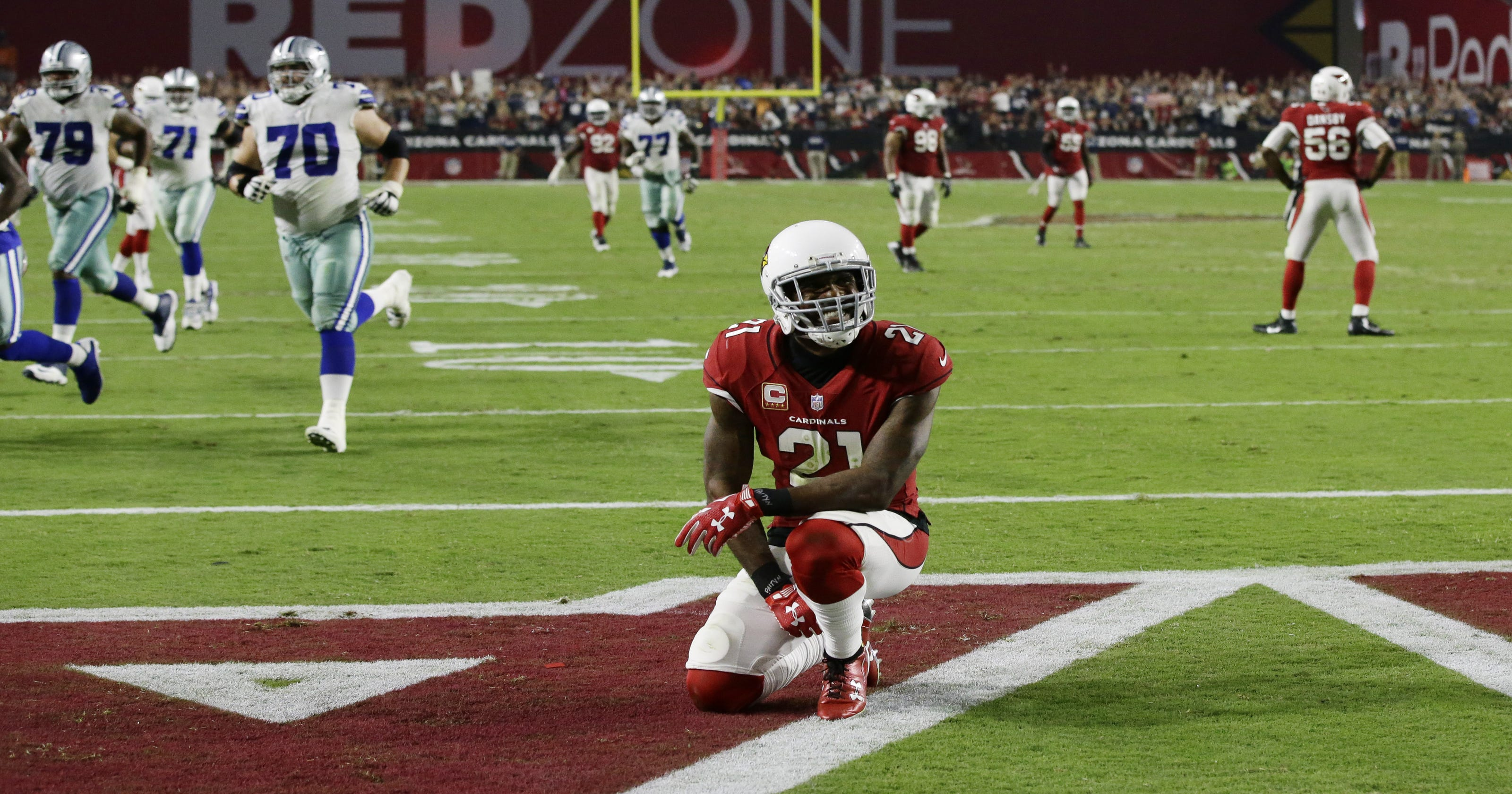 6b0dbdef Red-zone woes leading to Arizona Cardinals losses