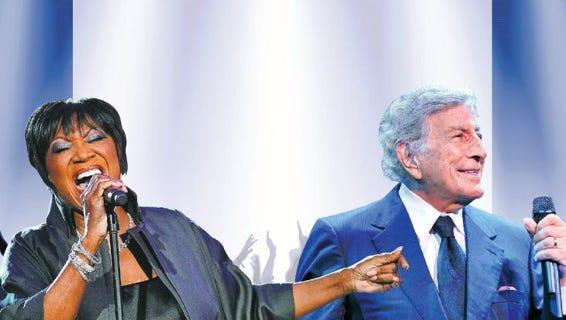 Patti LaBelle, Tony Bennett to perform at FSU